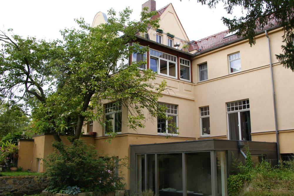 Albrecht-Dürer-Straße 8, Markkleeberg